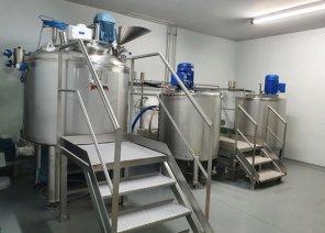 udstyr-til-fremstilling-af-hydroalkoholisk-gel