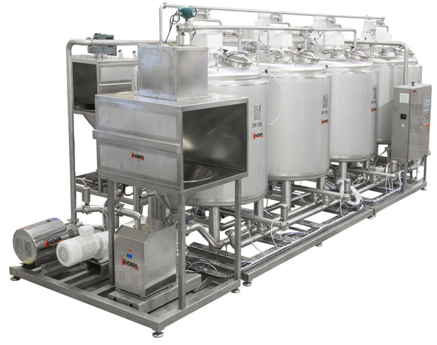 Production of confectionery flavours