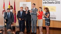 INOXPA vinder i 2013 den nationale pris for Innovation og Design, der uddeles af det spanske Ministerium for Økonomi og Konkurrencedygtighed.