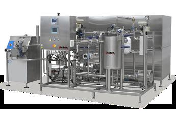 Produktion af hydroalkoholisk gel