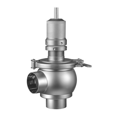 overflow-valve